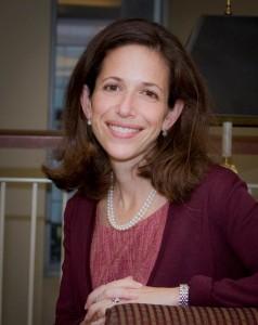 Jacqueline Jeruss, M.D., Ph.D.
